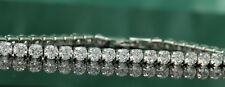 2.00CTW ROUND LCS DIAMOND WEDDING ENGAGEMENT TENNIS BRACELET  SZ 7  INCH