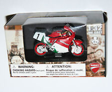 NewRay - DUCATI 750F1 (1984) Model Scale 1:32
