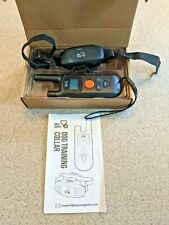 New ListingDog Care Dog Training Collar Receiver, Tc05 Rechargeable Shock Collar Receiver