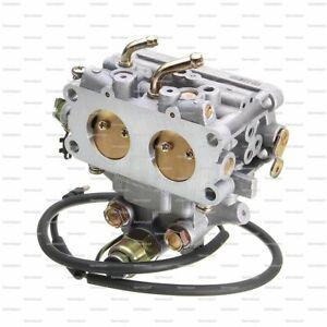 Carburettor For Honda GX670 24HP V Twin Engine 16100-ZN1-813 16100-ZN1-802
