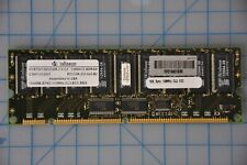 COMPAQ/HP 1GB SDRAM MEMORY KIT PC133 ECC 163902-001/127008-041