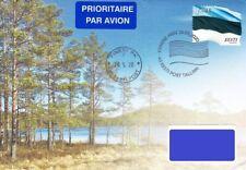 Estonia 2020 (16) – Estonian Flag – Eur 1.90 (fdc)