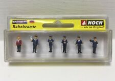 Noch 45265 TT Gauge, Train Guards Germany   (U.S. Seller)