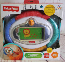 Fisher-Price 3 IN 1 APPTIVITY ENTERTAINER Radica NEW IN BOX IPHONE IPOD DEVICES