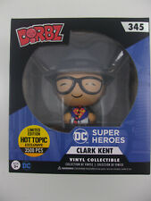 Funko Dorbz  Superman DC Super Heroes Clark Kent #345 Hot Topic LE 3500