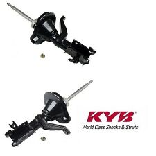 Front Left + Right Suspension Kit KYB Excel-G fits Honda Civic Acura EL 01-04