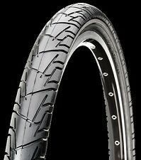 New CST Cheng Shin Tire Bike Bicycle MTB SLICK C1218 26x1.90 Black Wall