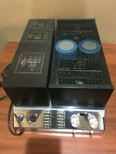 McIntosh MC-2100 Stereo Power Amplifier, Serviced!! Works great!!!