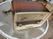 1940's-1950's Western Germany Jubilate Telefunken radio