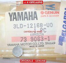 YAMAHA 3LD-12168-U1 PASTIGLIA REG. VALVOLA 1,75 ORIGINALE XTZ 750 Super Tenerè