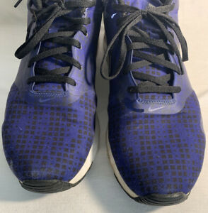 Nike Max Tavas 2015 Deep Royal Blue 742781400   Men's Size 11