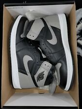 Air jordan 1 retro high og shadow sz 10