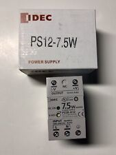 Veris PS12-7.5W (DC Power Supply)