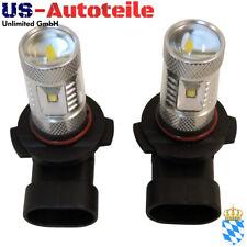 LED- Nebelscheinwerfer- Birnen- Set (nicht EU) Chrysler Aspen HG 2007/2009