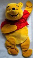 "Winnie The Pooh Wall Plush babies wall decor crib decor dolly inc 28""TALL disney"