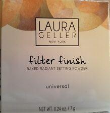 Laura geller filter finish