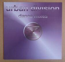"CELINE DION I Drove All Night UK promo vinyl 12"" Wayne G Mix UNPLAYED XPR3674"