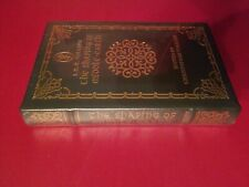 Easton Press J.R.R. TOLKIEN'S THE SHAPING OF MIDDLE-EARTH SEALED