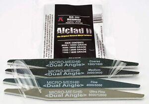 ALCLAD2 MICROMESH CANOPY SEAM REMOVAL SYSTEM ALC300