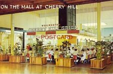 ON THE MALL the Cherry Hill Grill CHERRY HILL SHOPPING CENTER, NEW JERSEY
