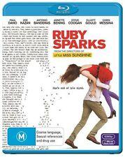 Ruby Sparks (Blu-ray, 2013)