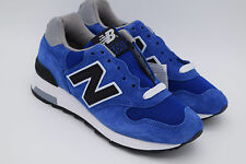 New Balance 1400 Classics Men's Athletic Sneakers M1400CBY Made In USA Blue NEW