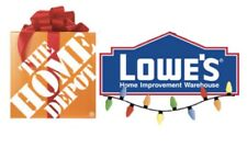 Shhhhhh...Home Depot/Lowes DISCOUNT Information!! SAVE BIG MONEY EVERY TIME!🤑🤯