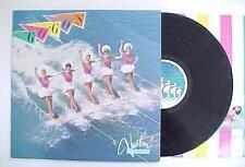 Vinyl 1982 LP GO GO'S  **  VACATION **  I.R.S  Records SP70031  /  NM