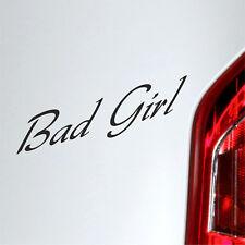 Auto Aufkleber Bad Girl Fun Tuning Shocker Sticker