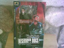 """reservoir dogs 12"""" marvin nash action figure palisades"""