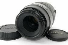 Canon EF 100mm f/2.8 AF Macro Lens from Japan [Near Mint]
