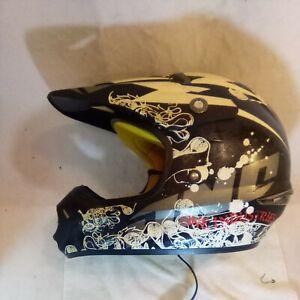 One Industries Xs Helmet  Dirt Bike Off-road
