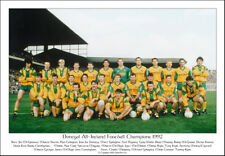 Donegal All-Ireland Senior Football Champions 1992: GAA Print