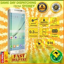 Clear Glossy Screen Protectors for Samsung Mobile Phone