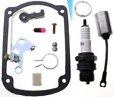 Magneto Repair Kit & Spark Plug fits Wisconsin engine AENL AEN YQ ACN BKN 8 FB28