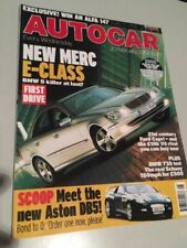 February Autocar Magazines in English