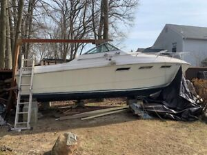 1982 Wellcraft 25' Boat - NO RESERVE!!!! - CLEAN TITLE