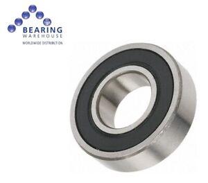 Minature Series Metric Ball Bearings 603 - 699 2RS Sealed