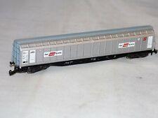 Z Scale Marklin Rail Cargo Austria Freight Car OUT OF SET #82508