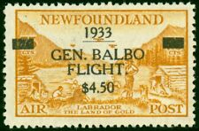 C18 - BALBO Mint Single Fault Free VLH