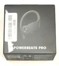 Beats by Dr. Dre Powerbeats Pro Totally Wireless Bluetooth Earphones - Black