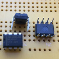 40mA 5V, 1.3-15V MAX666CPA+ LDO Adj./Fixed Voltage Regulator Maxim 8-Pin DIP