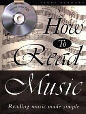 How to Read Music: Reading Music Made Simple