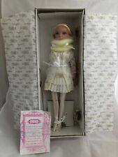 "Ellowyne Wilde ""Bright Nights, Big City"" Complete DOLL & OUTFIT - Tonner Prudenc"