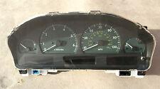 Range Rover P38 Petrol MPH Speedo Instrument Panel (Green Dials) YAC114240