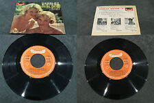 Disque 45 tours Kessler Sisters - Ching Ching - EP 21840 - VG - TBE