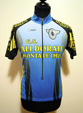 VINTAGE Maillot Ciclismo Bici MTB Bike Cycling Jersey camiseta M Sz. - 48