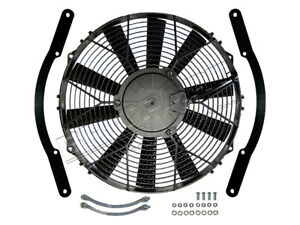Land Rover Discovery 2 Air Conditioning Electric Cooling Fan REVOTEC DA8972 New