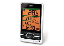 Oregon Scientific BAR206 Wireless Weather Station Sliver