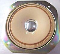 JVC Victor Midrange HSA1207-03G Driver For 120W SK-S44 Speaker 1 Vintage